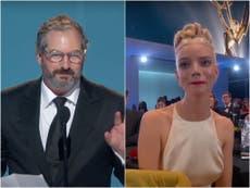 Die 2021 Emmys het die ergste aanvaardingstoespraak in die geskiedenis aangebied