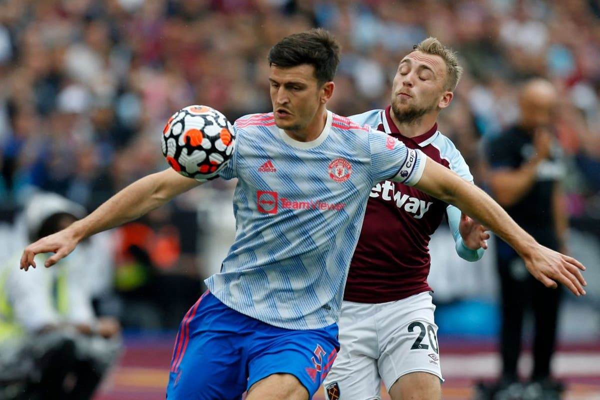 How to watch Manchester United vs West Ham online and on TV tonight