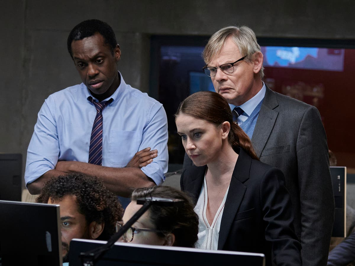 'Manhunt' season two is superb, compulsive viewing – review