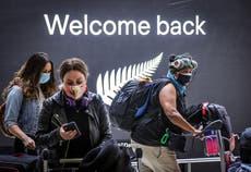 Les Néo-Zélandais exclus de leur pays