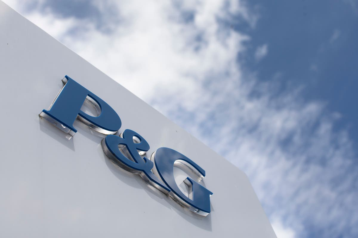 HP, Procter & Gamble join companies pledge to cut emissions