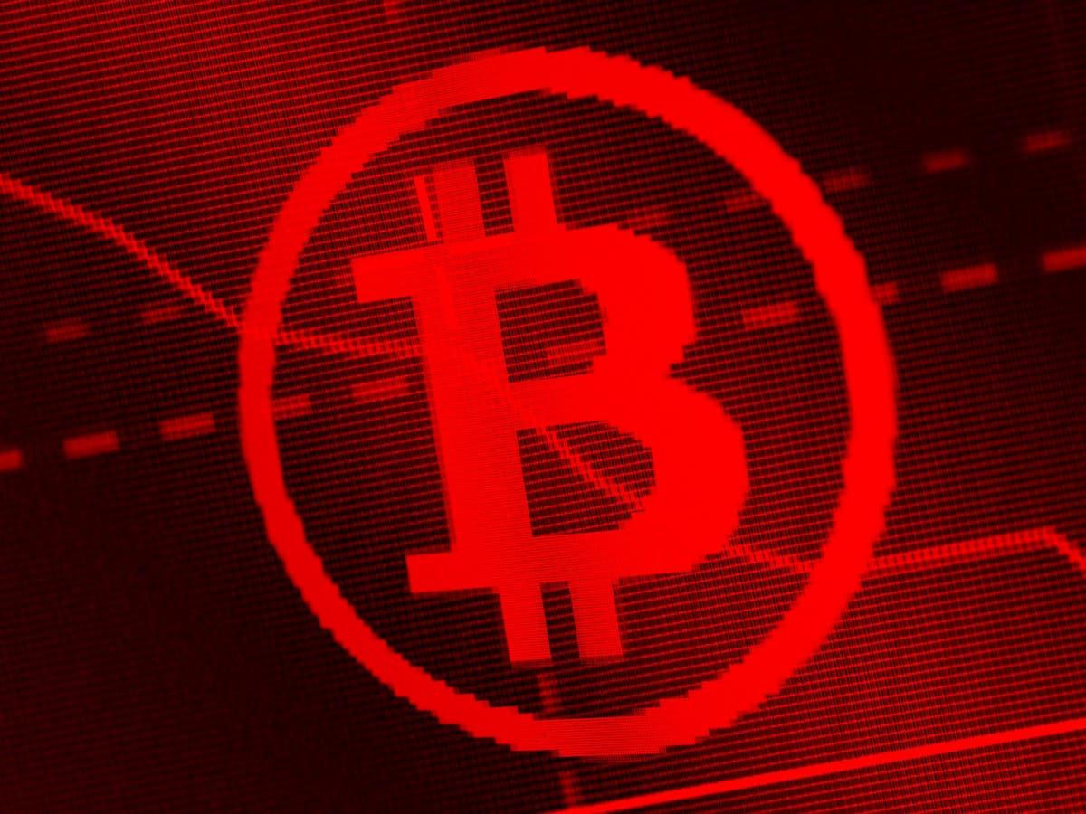 Bitcoin price flash crash triggers market-wide chaos – follow live