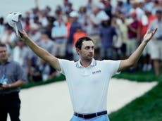 Patrick Cantlay: 'Team USA rookies won't be scared at the Ryder Cup'