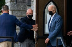 Biden easing foreign travel restrictions, requiring vaccines