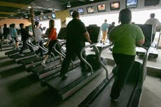 People can be both fat and fit, say experts