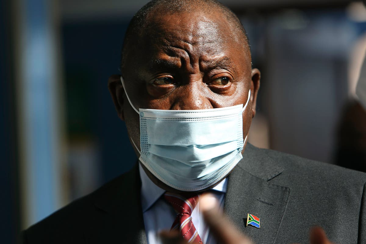 South African court OKs new deadline for election candidates