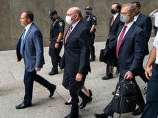 Allen Weisselberg: Lawyer for Trump Organization CFO  says he expects more indictments
