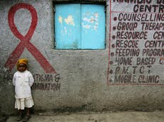 UK aid cuts will have 'devastating impact' on global fight against HIV, sier parlamentsmedlemmer