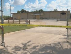 75 dogs die after fire breaks out at Texas pet resort