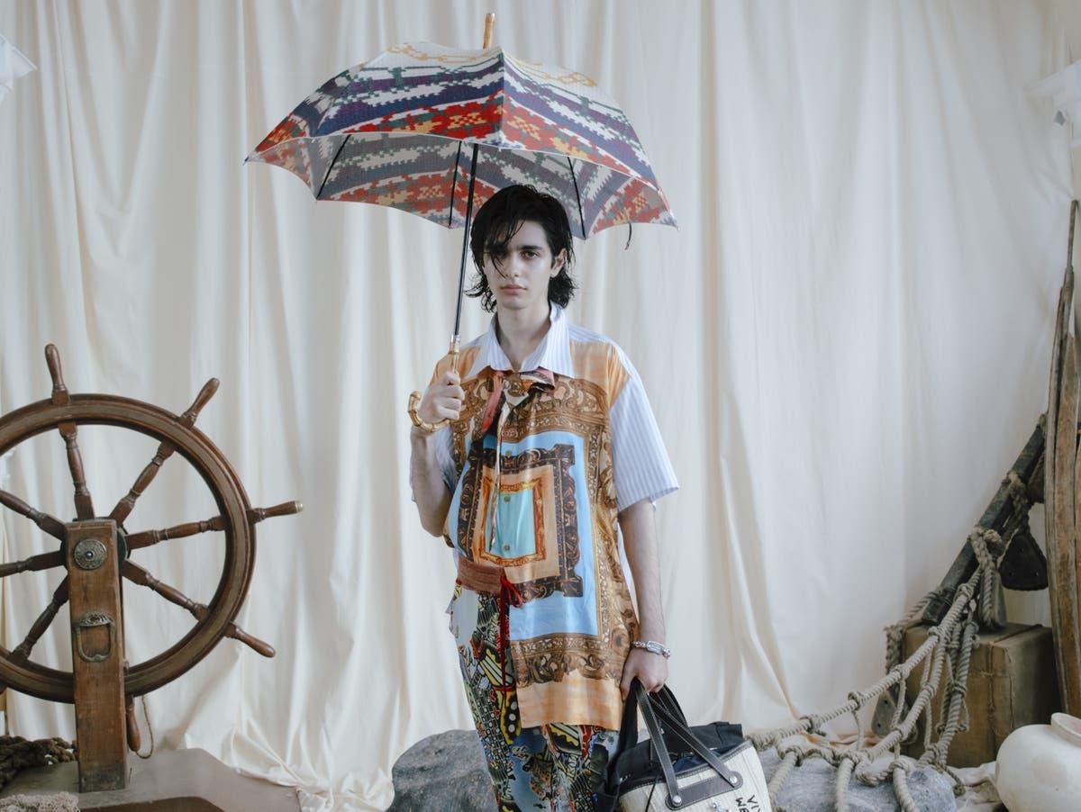 ロンドンファッションウィークでサステナビリティの会話をリードするデザイナー