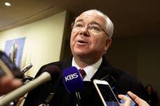 Rome court rejects Venezuela extradition bid for ex-oil czar