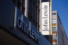 Un scientifique du NHS suspendu pour avoir arnaqué John Lewis sur plus de 1 600 £