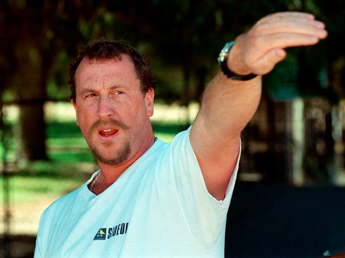 George Holliday, who filmed Rodney King video, dies of COVID