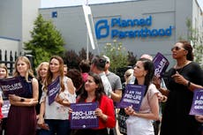 Un législateur de Floride propose un projet de loi à la texane interdisant l'avortement dès six semaines