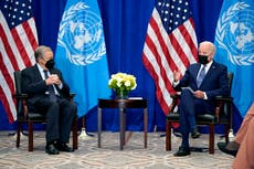 Biden aims to enlist allies in tackling climate, COVID, もっと