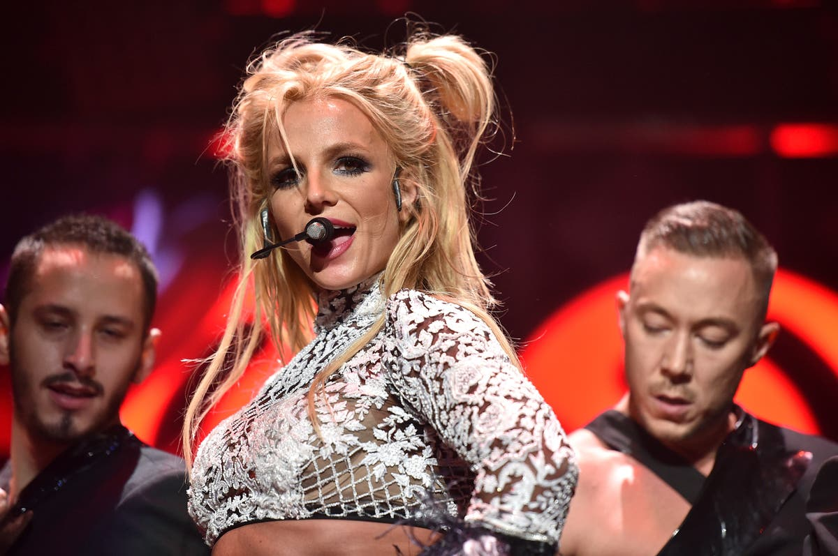 Controlling Britney Spears to reveal surveillance that 'monitored' star's every move