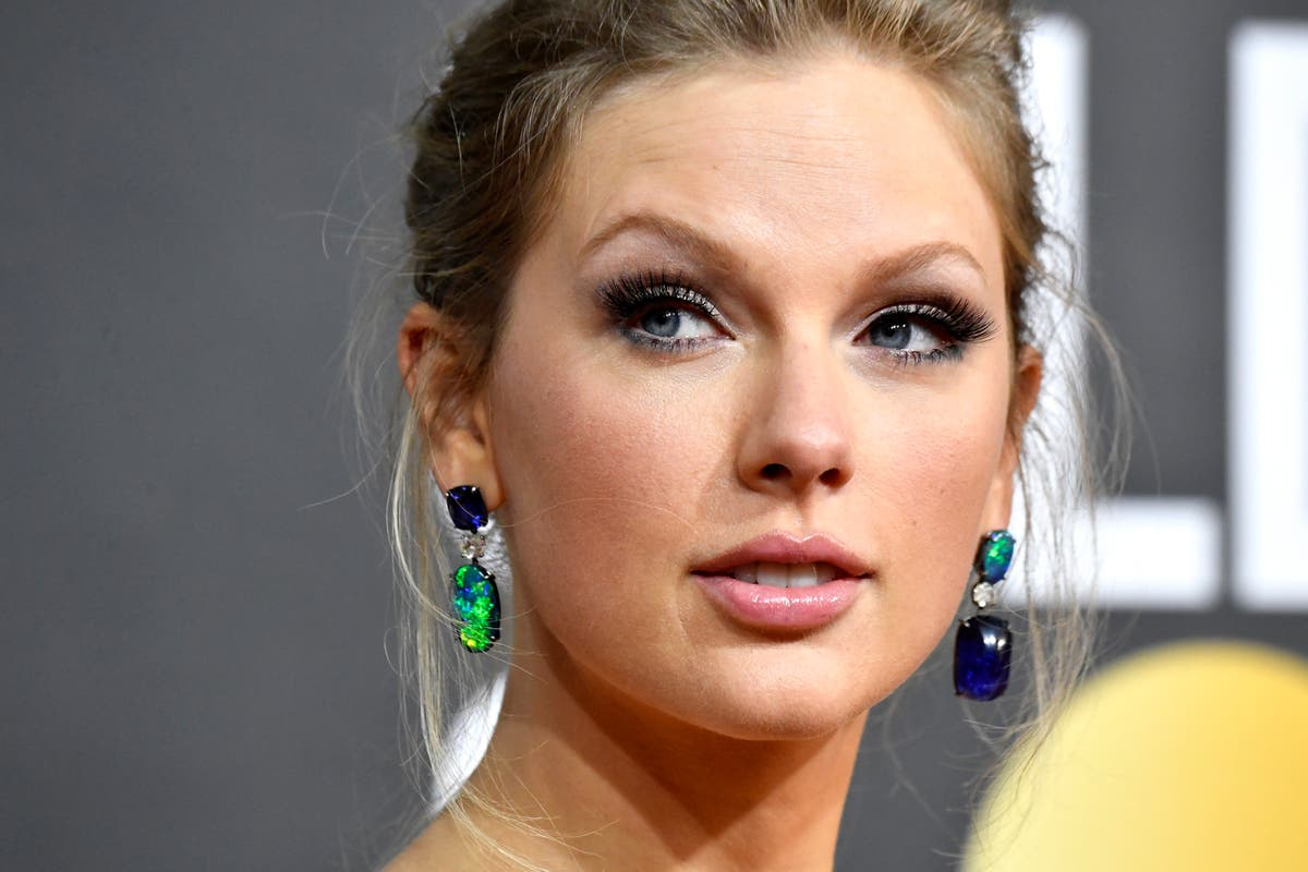 Taylor Swift's Wildest Dreams could overthrow the original version on UK chart