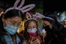 Analysts hail strict time limits for children on Chinese TikTok as 'proactive'