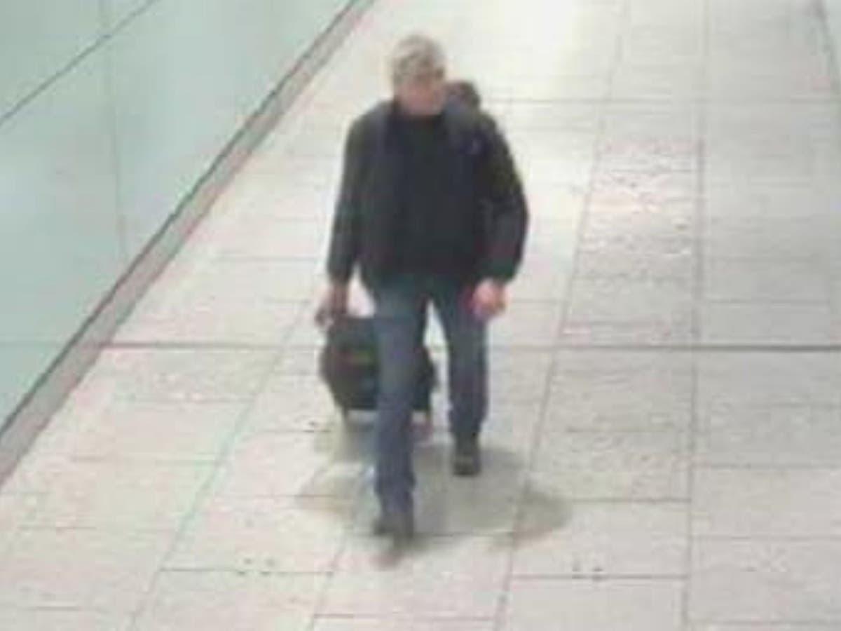 Denis Sergeev word genoem as die derde man wat verantwoordelik is vir die aanval op Salisbury novichok