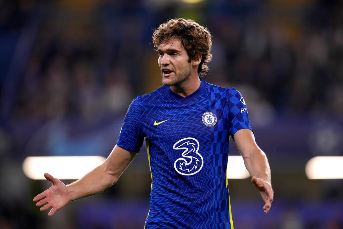 Thomas Tuchel defends Marcos Alonso's decision to stop taking the knee