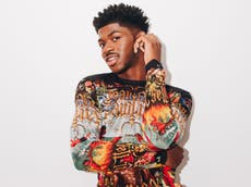 Lil Nas X just launched a high fashion collaboration with Jean Paul Gaultier