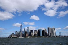 La ville de New York risque de manquer d'eau – rapidement