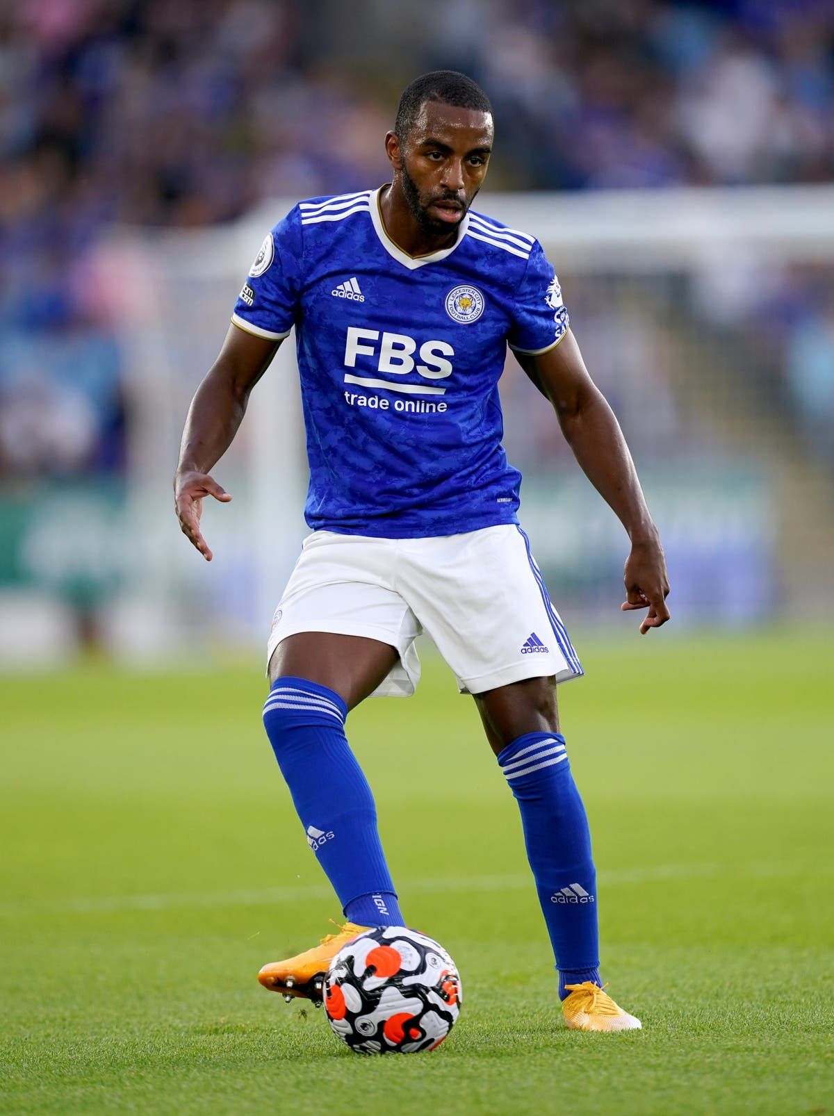 Ricardo Pereira admits Leicester's mentality needs to be right at The Den