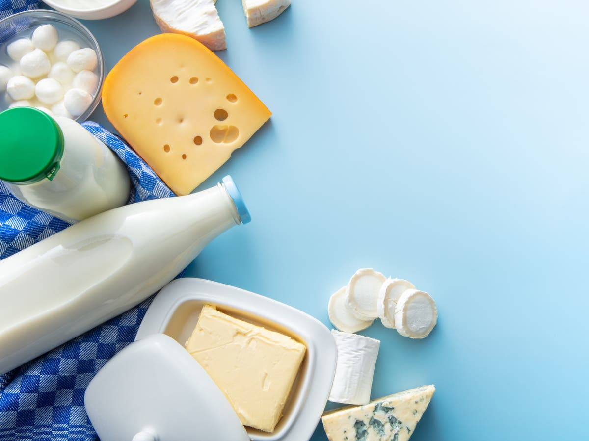 Consuming dairy food could prevent a heart attack, new research suggests