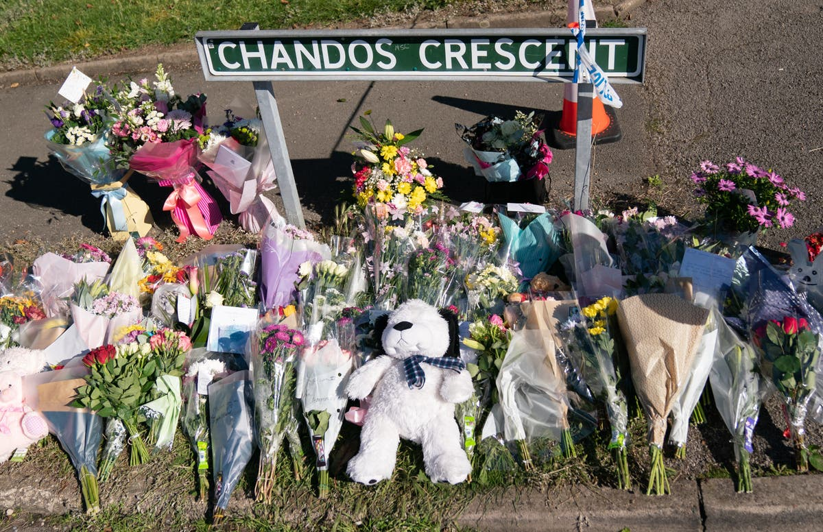 Family and friends pay tribute to four people found dead in Killamarsh