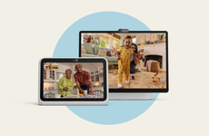 Facebook launches new versions of its Portal video-calling screen