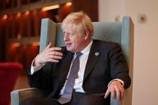 No cost of living crisis, Boris Johnson dit, despite 'toxic cocktail' as bills rise