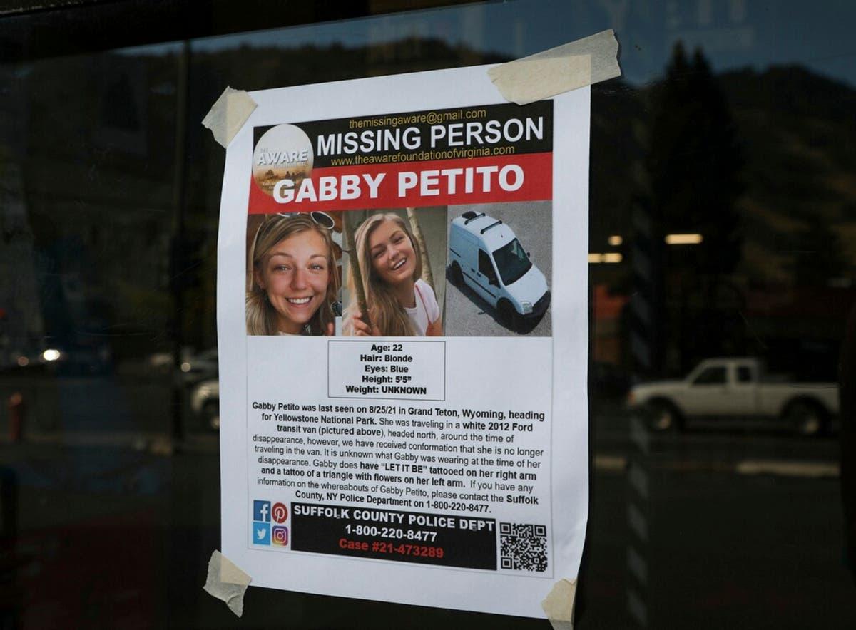 How TikTok provided key clues to investigators in Gabby Petito case