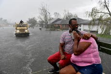 Rapid climate action could save '1.8 billion people' from facing tropical storms