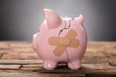 7 tips for rebuilding your savings after a period of unemployment