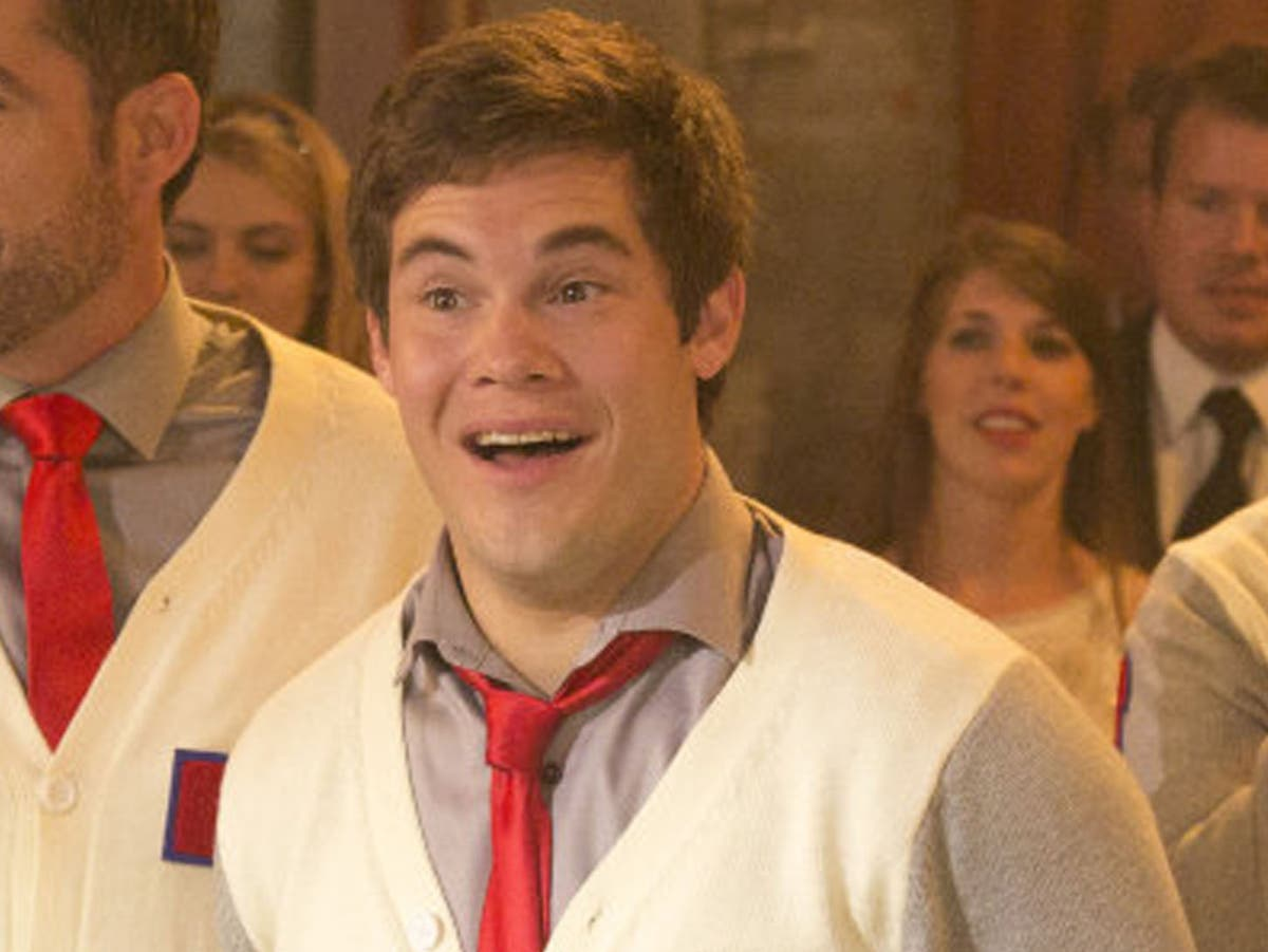 Pitch Perfect fans confused by spin-off series focusing on Adam DeVine's character