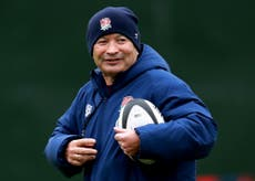 Eddie Jones wants quartet to 'get back to their best' after selection snub
