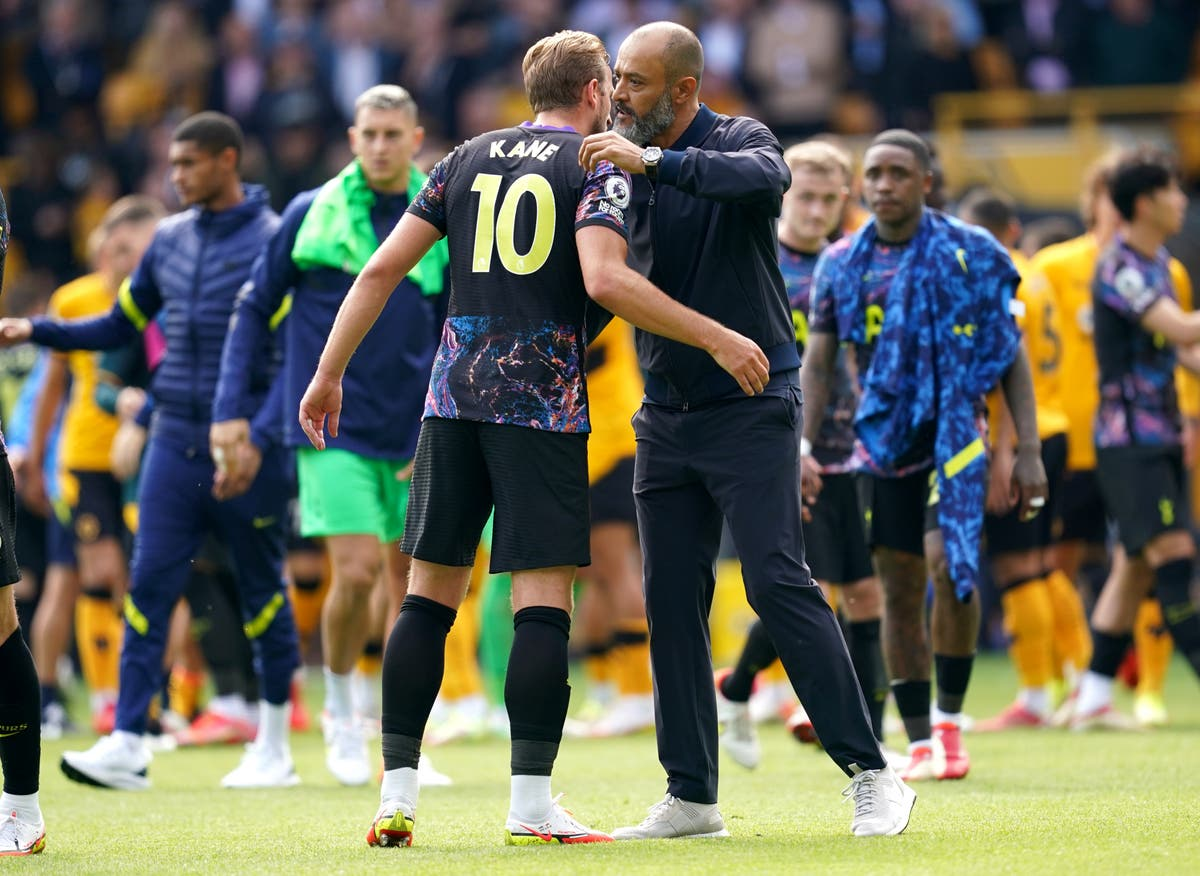 'We are not able to build enough' – Tottenham boss plays down Harry Kane issues
