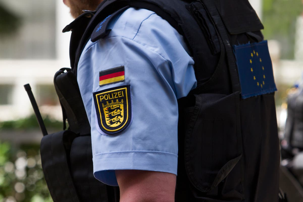 Police arrest 30-year-old man after bus drivers taken hostage in Germany