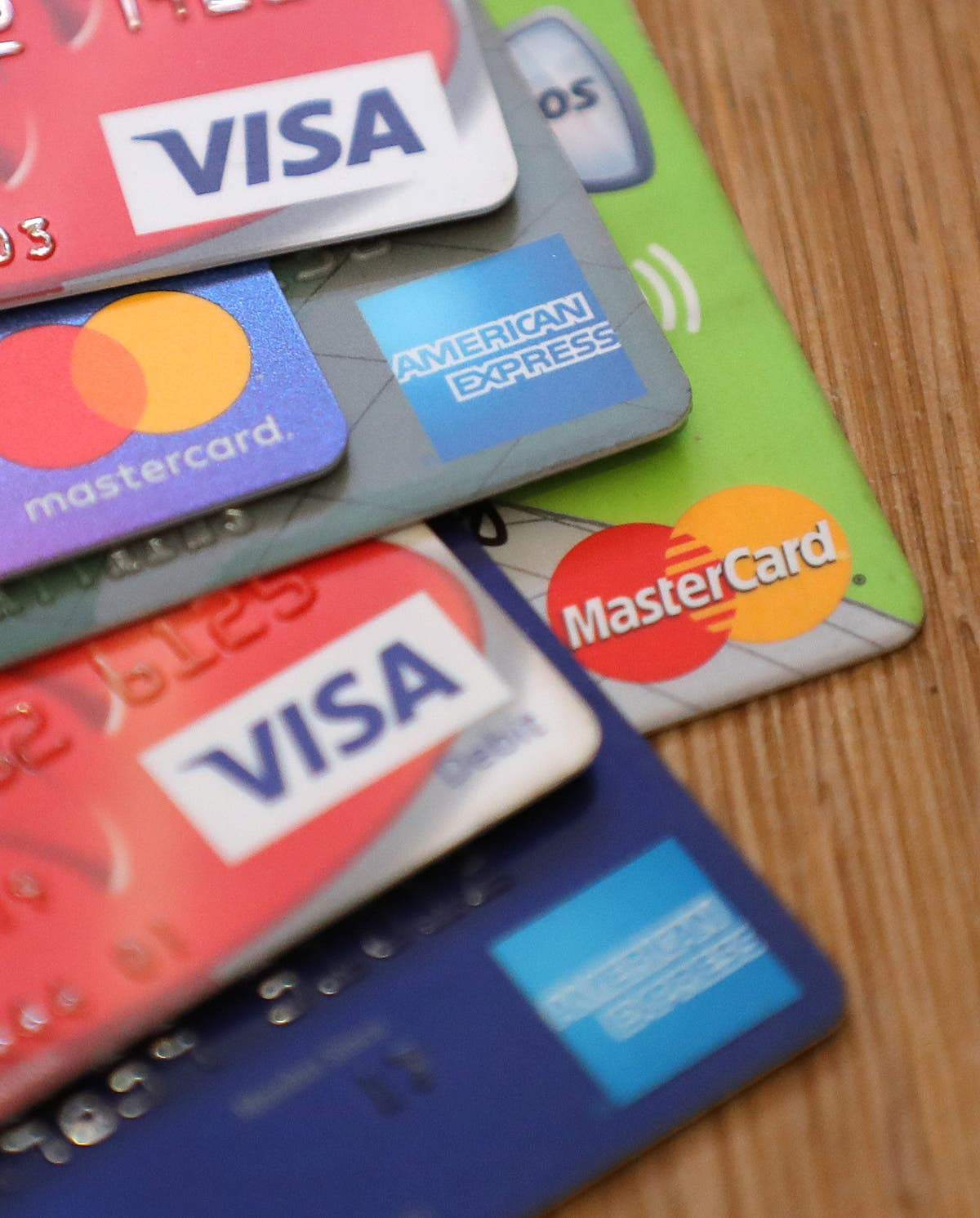 Card payments accounted for more than £4 in every £5 spent in 2020, says BRC