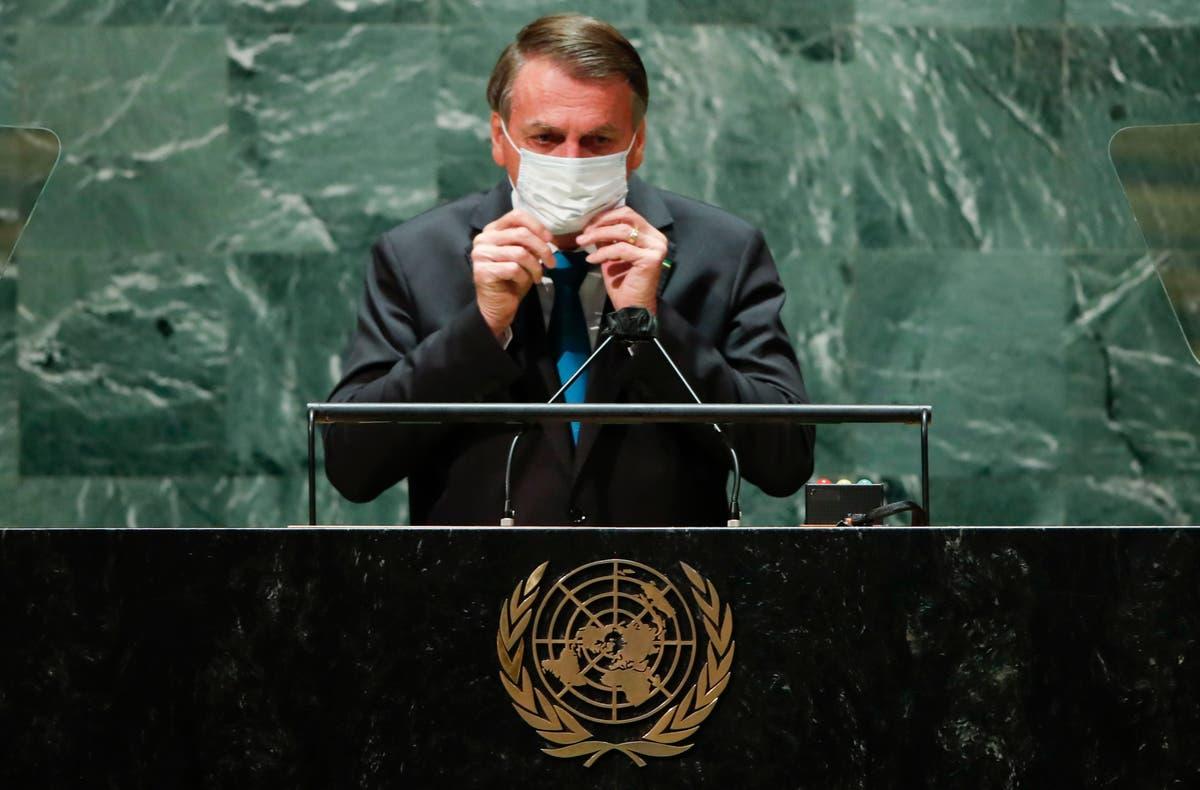 Le ministre brésilien de la Santé testé positif au coronavirus