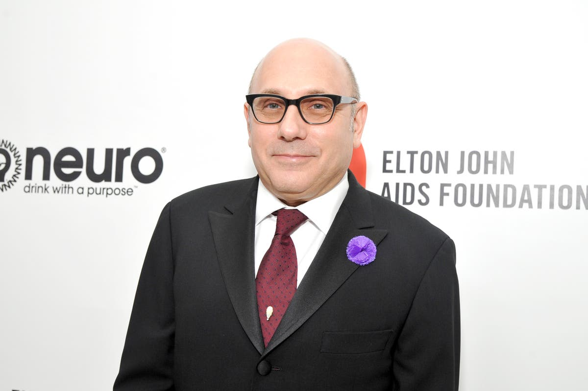Tributes pour in for Sex and the City star Willie Garson