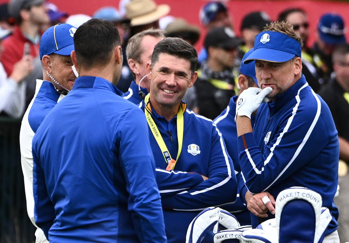 What makes a winning Ryder Cup captain? It's not an exact science