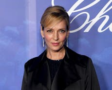 Uma Thurman praised for sharing personal story about teen abortion trauma