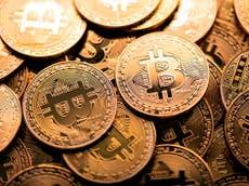 Bitcoin price tumbles as China makes crypto transactions illegal