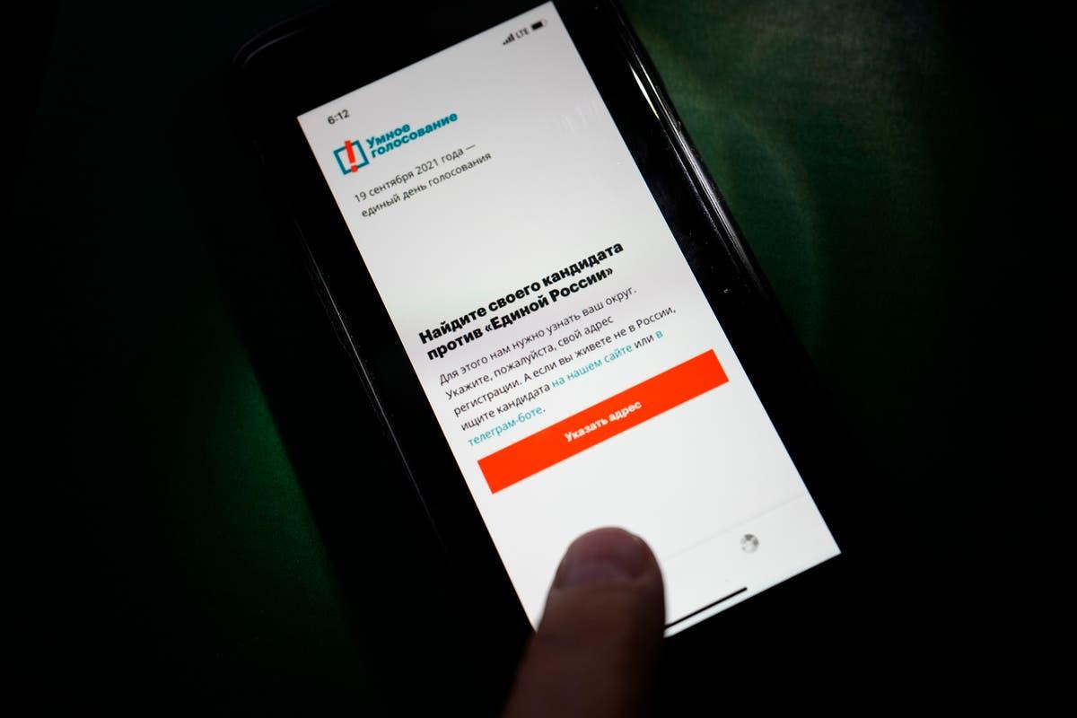 maçã, Google raise new concerns by yanking Russian app