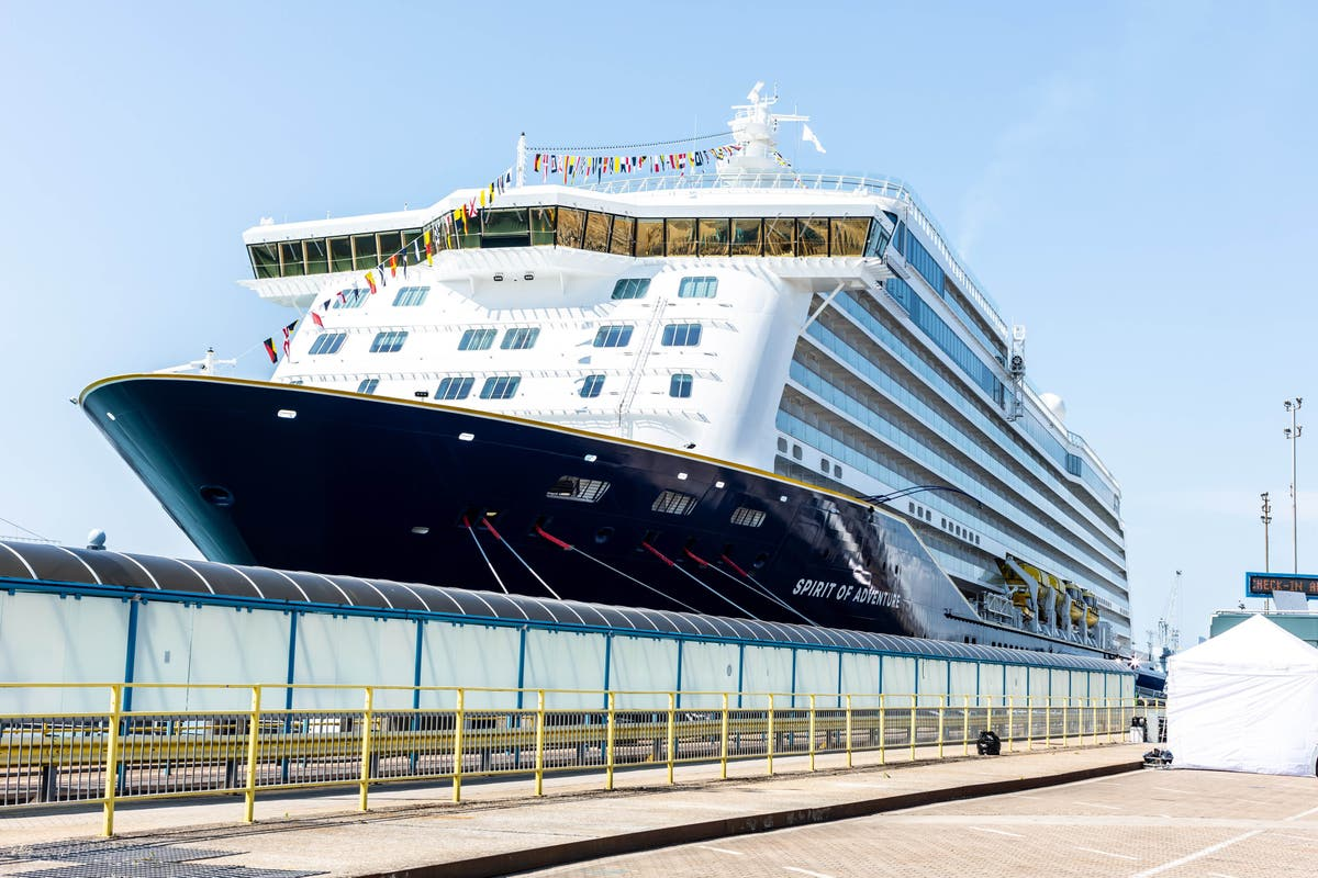 Saga's 2022 cruise bookings power ahead of pre-Covid levels