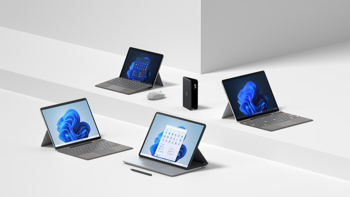 Microsoft announces the 'most powerful Surface we've ever built'
