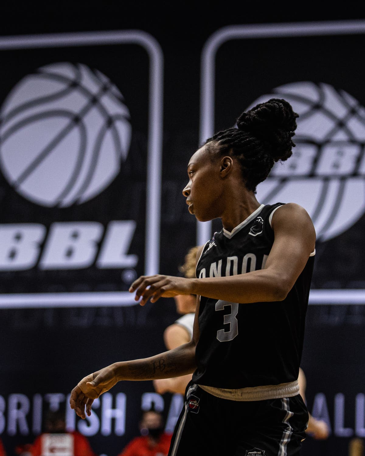 Reaching EuroCup group stages a big deal for Lions, says Shanice Beckford-Norton