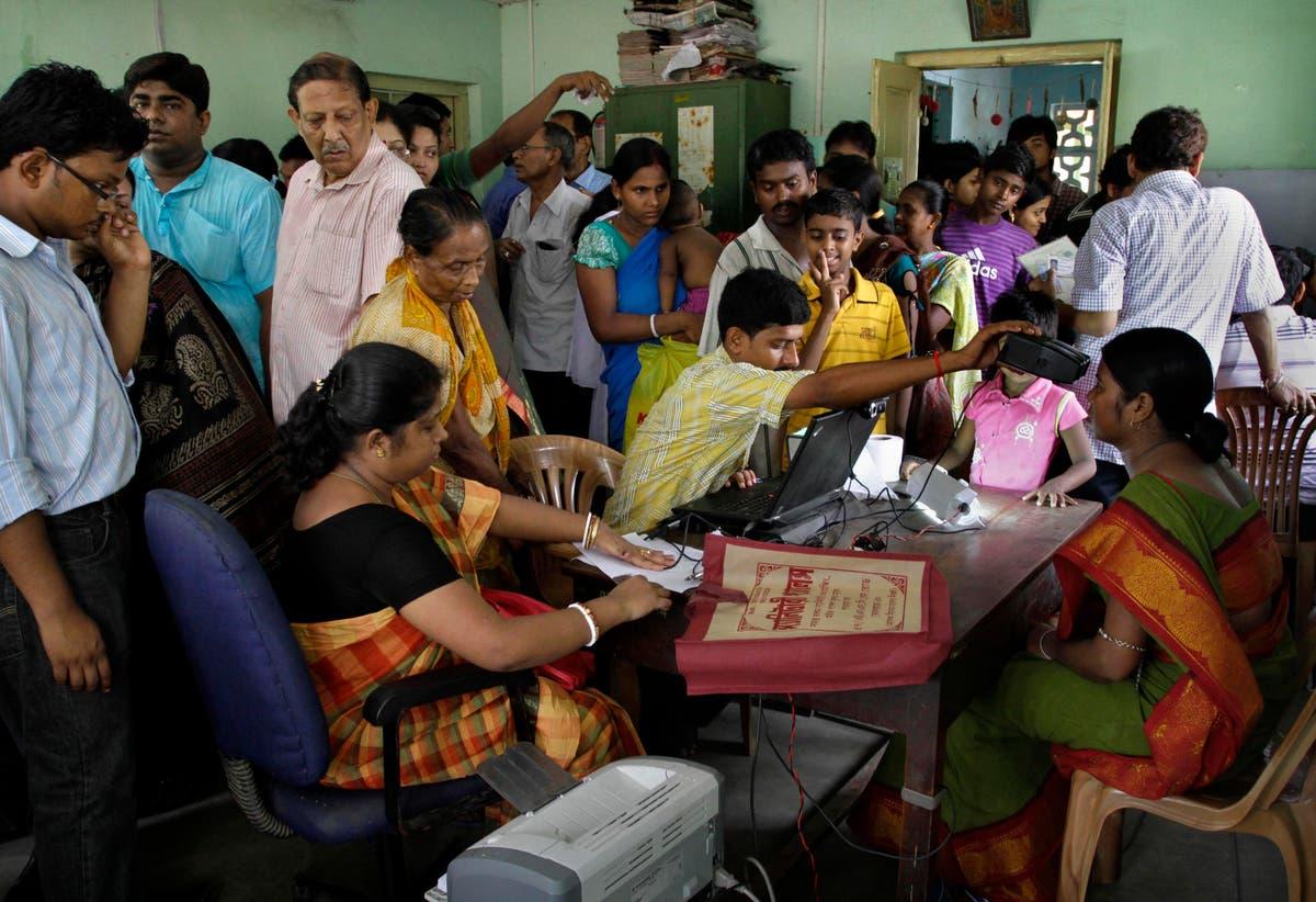 Relatório: Suspected Chinese hack targets Indian media, gov't