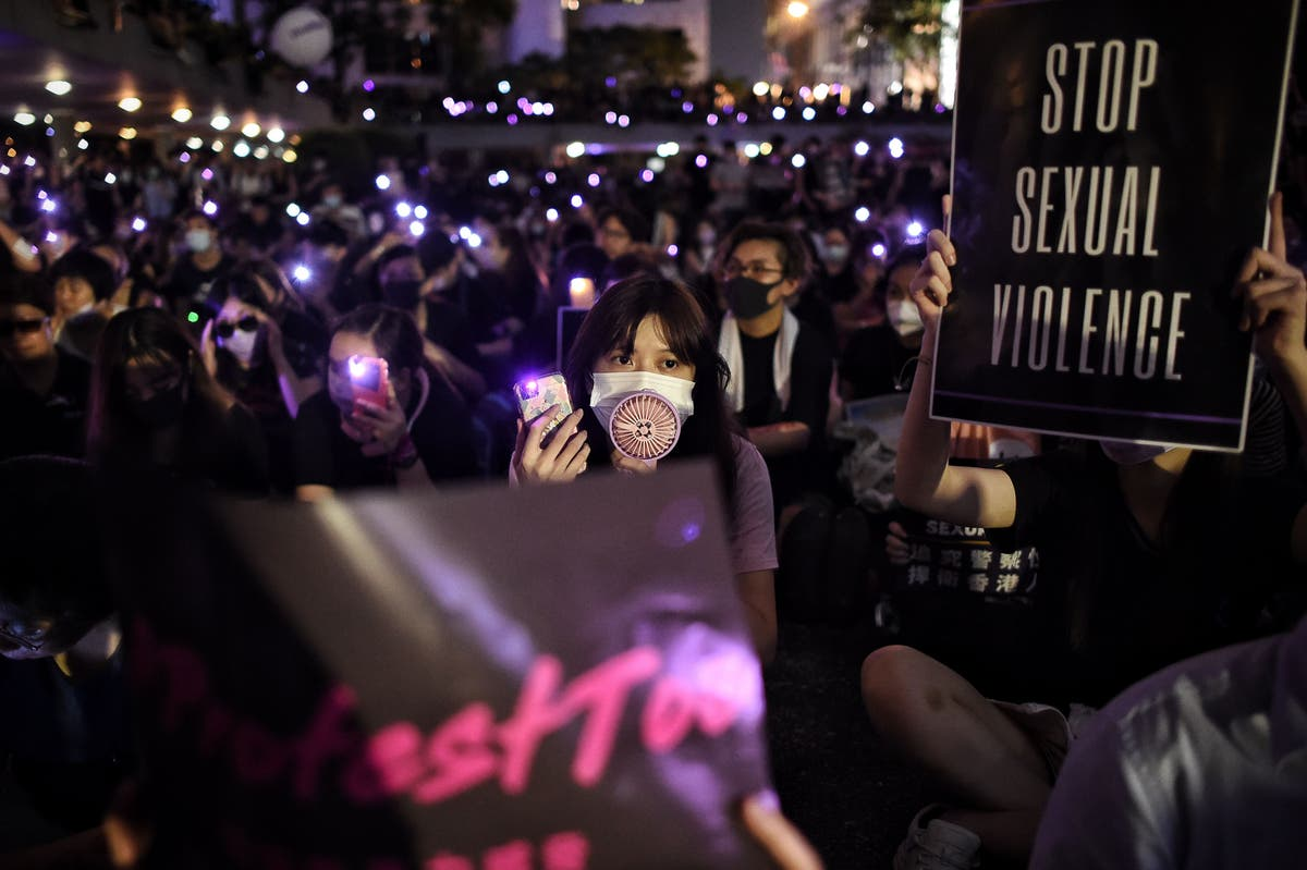 Concerns mount in China over missing MeToo and labour rights activists